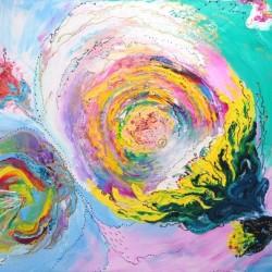 """Выставка """"Чувство вселенной"""""""