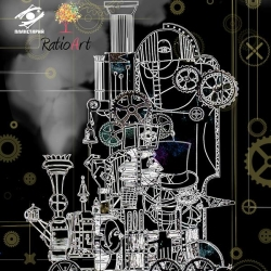 Steampunk, or a parallel reality